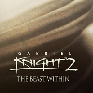 Gabriel Knight 2